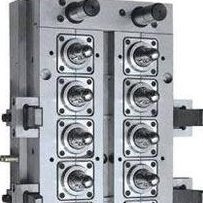 pet bottle preform mould