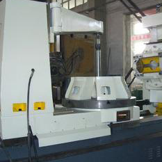 Y31125E gear hobbing machine