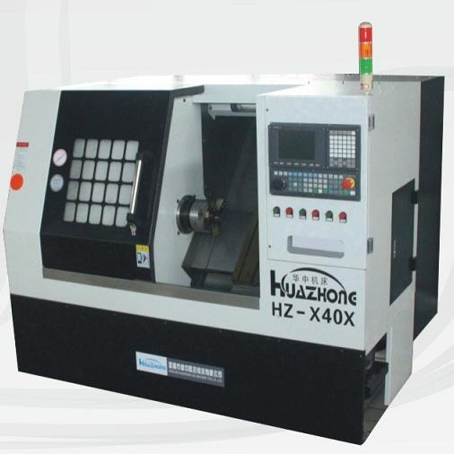 X40X series machine tool