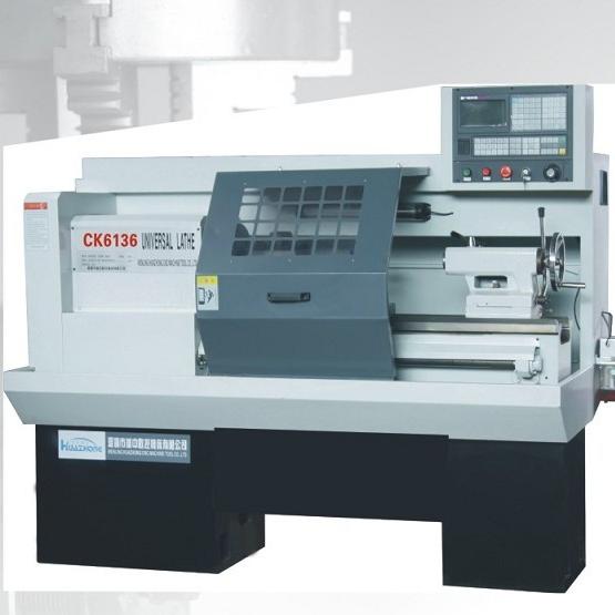 CK6136 series CNC machine tool