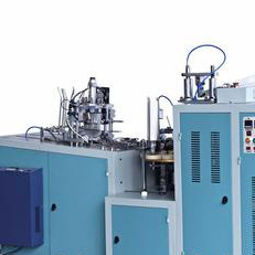 semi- automatic  making machine from china