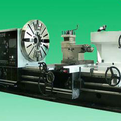 CW61160M Conventional Light-duty Lathe