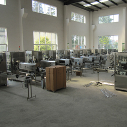 Zhangjiagang City Worita Packaging Machinery Co.,
