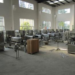 Zhangjiagang City Worita Packaging Machinery Co.,