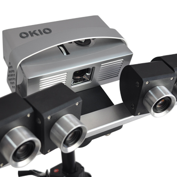TianYuan 3D scanner OKIO-F