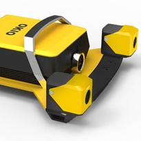 TianYuan 3D scanner OKIO-S
