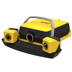 TianYuan 3D scanner OKIO-H