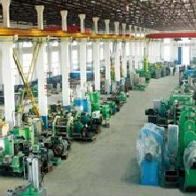 Dalian Huahan Rubber & Plastic Machinery Co., Ltd