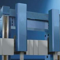 CK5250 vertical turning machine