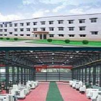 Xiangtan Jiangnan Jiahua Import & Export Co., Ltd