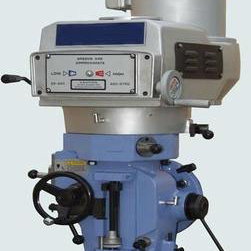 M6 Vertical Milling Machine