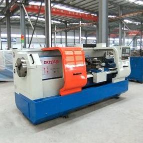 CNC Pipe Threading Lathe-QK1313b