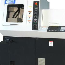 Swiss Type High Precision CNC Lathe (S12F/16F-4S/4SD)