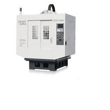 VERTICAL MACHINING CENTER VTC-40C