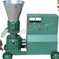 Oil Cake Animal Feed Machine