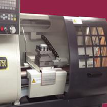 CK6140 CNC Lathe Professional precision