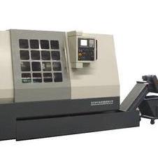 CNC LATHE CK650