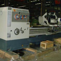 Manual Lathe machine CW6293C 1500 mm