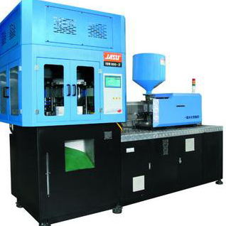 Automatic 3-station Bottle Blowing Machine,one step working
