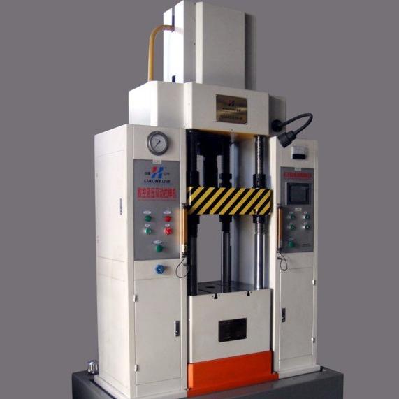 YSA65/235 Hydraulic deep drawing press