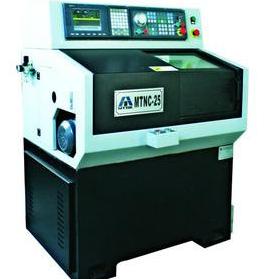NC 0620DServo CNC lathes