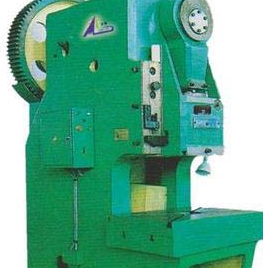 J21-160A High-precision cold metal Stamping press machines