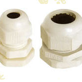 QLS NYLON CABLE GLAND