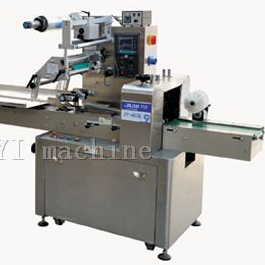JY-400E pillow packing machine