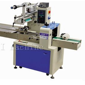 JY-400F pillow packing machine