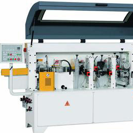 Automatic Edge Bander SH350 with Panel length Min. 120mm (PVC) and Panel width Min. 80mm