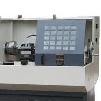 CNC lathe low fault