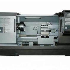 Horizontal cnc automatic lathe machine CK6180E
