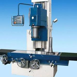 Vertical Fine Boring-Milling Machine TX170A
