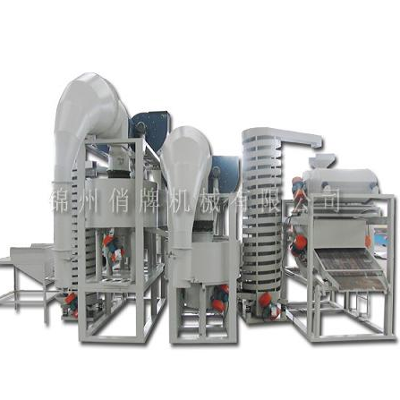 Sunflower seed kernels cleaning machine QLKR800