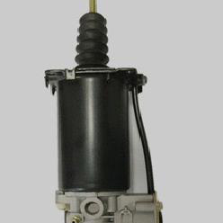 clutch booster(76mm) for truck