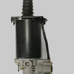 clutch booster(76mm) for heavy truck