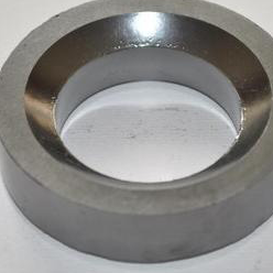 High Quality High Density Impregnated Graphite Thust Bearing