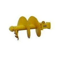 High Quality Single start straight helix Sand auger