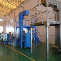 process machine