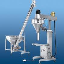 Semi-automatic powder filling machine SL-50