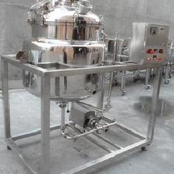 Stainless Steel Pasteurization Machine/ Home Milk Pasteurizer