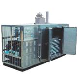 PDZ/GDZ型平板冻结机组