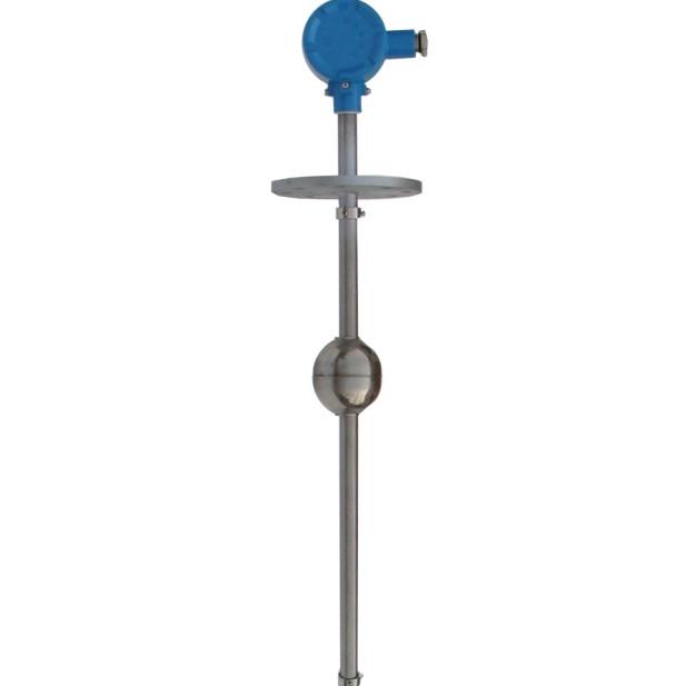 MTUHZ-58系列浮球液位变送器
