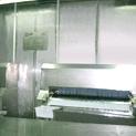 Эффективное полоса, сетка морозильник пояса