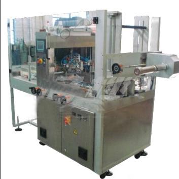 SWM30 серии трехмерный пленочный упаковка автомат