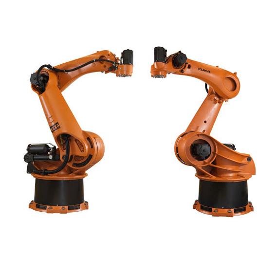 Титан C серии компактные робот MaDuo системы