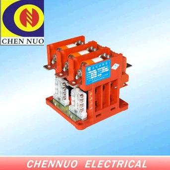 CKJ5 400A /1.14KV AC вакуумКатушка ный контактор Единица