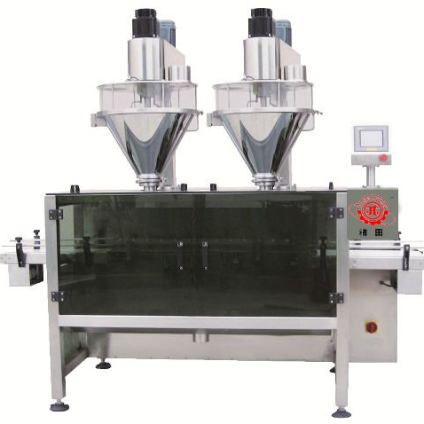 Powder(Granule) Filling Machine