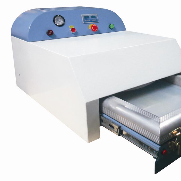 Máquina de transferencia de la sublimación de escritorio 3D