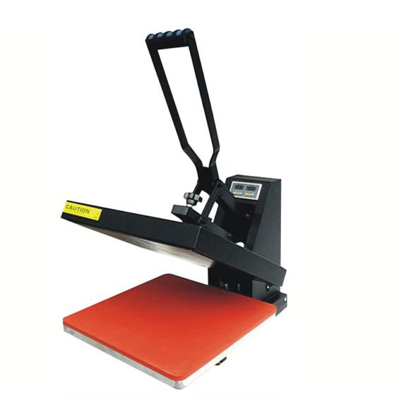 Calor de alta presión de la prensa de la máquina BY-G2
